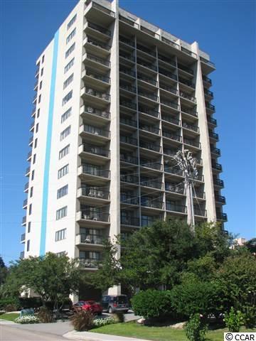 7500 N Ocean Boulevard #6025, Myrtle Beach, SC 29572 (MLS #1722799) :: The Litchfield Company