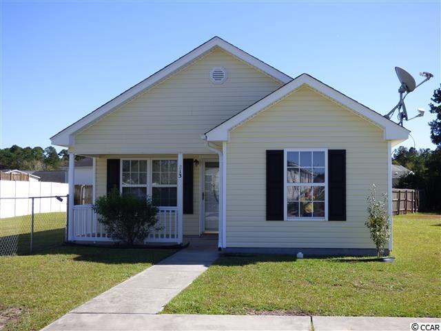 213 Weyburn Street, Myrtle Beach, SC 29579 (MLS #1722820) :: Myrtle Beach Rental Connections