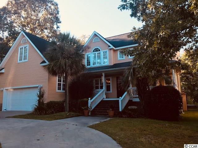 6704 N Kings Hwy, Myrtle Beach, SC 29572 (MLS #1722864) :: The Litchfield Company