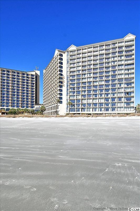 4800 S Ocean Blvd #603, North Myrtle Beach, SC 29582 (MLS #1723023) :: Myrtle Beach Rental Connections