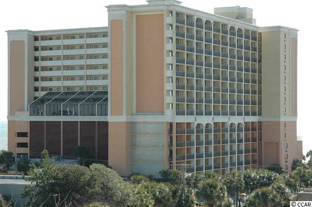 6900 N Ocean Blvd #419, Myrtle Beach, SC 29572 (MLS #1723186) :: James W. Smith Real Estate Co.