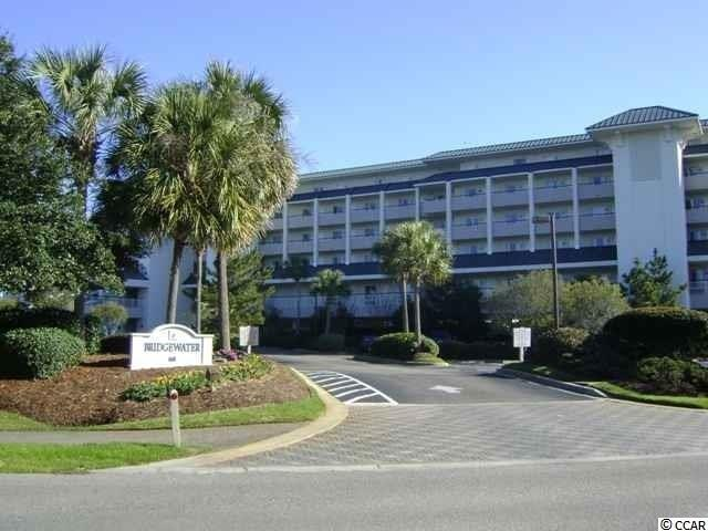 601 Retreat Beach Circle #105, Pawleys Island, SC 29585 (MLS #1723347) :: The Litchfield Company