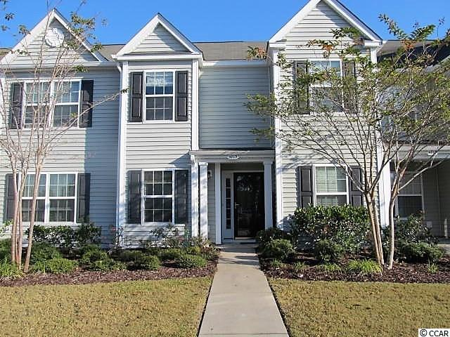 4813 Carra Lane N/A, Myrtle Beach, SC 29579 (MLS #1723478) :: Trading Spaces Realty