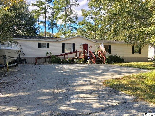 105 Coral Ct, Conway, SC 29526 (MLS #1723677) :: The Litchfield Company