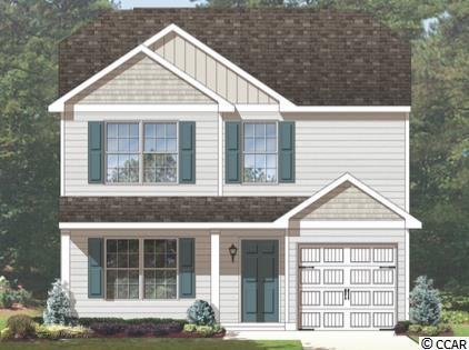 696 NE Callant Drive Sw, Little River, SC 29566 (MLS #1723837) :: The Litchfield Company