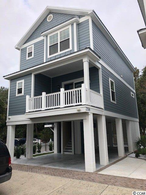 2506 Isle Royal Dr., Myrtle Beach, SC 29577 (MLS #1724005) :: Jerry Pinkas Real Estate Experts, Inc