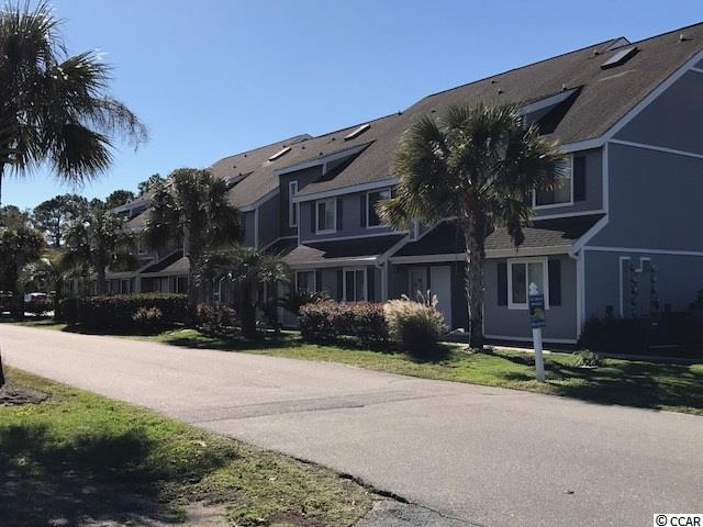1890 Colony Drive 17-N, Surfside Beach, SC 29575 (MLS #1724069) :: Trading Spaces Realty