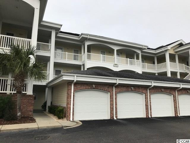 4843 Carnation Circle #301, Myrtle Beach, SC 29577 (MLS #1724080) :: Trading Spaces Realty