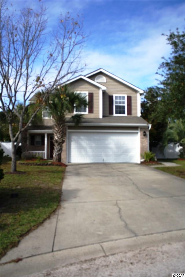 475 Dandelion Lane, Myrtle Beach, SC 29579 (MLS #1724091) :: The HOMES and VALOR TEAM