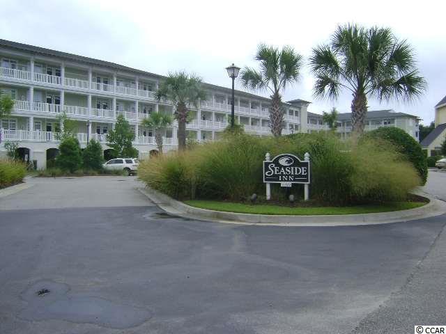 213 Seaside Inn #213, Pawleys Island, SC 29585 (MLS #1724106) :: The Litchfield Company