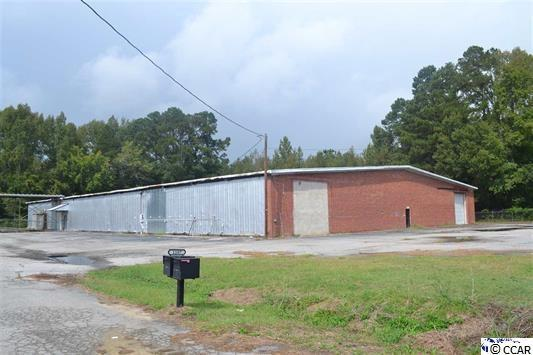 1107 Martin Luther King Blvd, Dillon, SC 29536 (MLS #1724219) :: The Litchfield Company