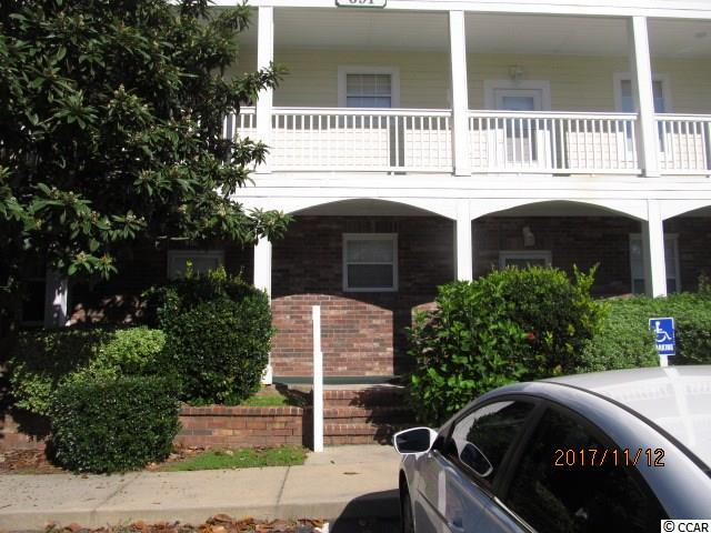 691 River Walk Drive #102, Myrtle Beach, SC 29579 (MLS #1724237) :: Trading Spaces Realty