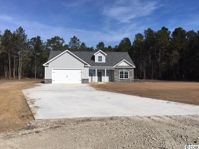 126 Brian Oaks Trl, Conway, SC 29527 (MLS #1724308) :: Myrtle Beach Rental Connections