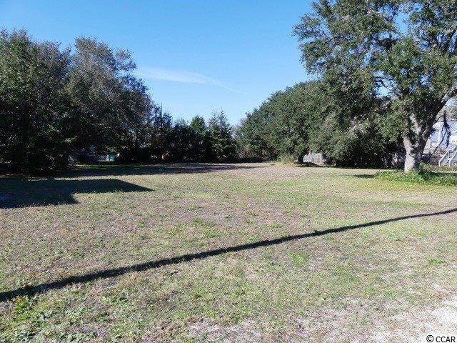 TBD Dogwood Dr., Garden City Beach, SC 29576 (MLS #1724323) :: The Litchfield Company