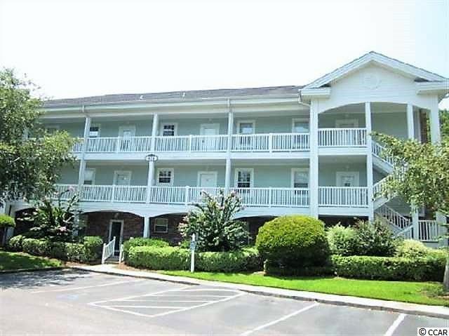 674 Riverwalk Dr #304, Myrtle Beach, SC 29579 (MLS #1724347) :: The Litchfield Company