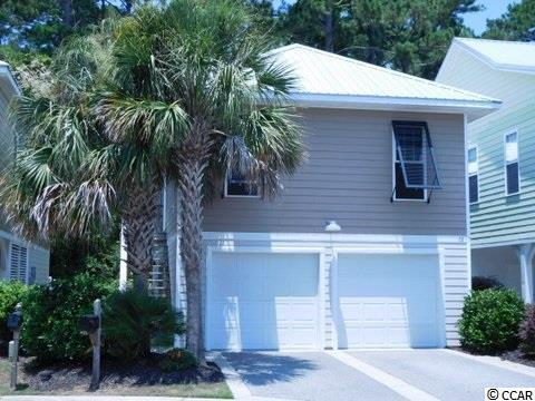 72 Haint Place, Pawleys Island, SC 29585 (MLS #1724359) :: James W. Smith Real Estate Co.