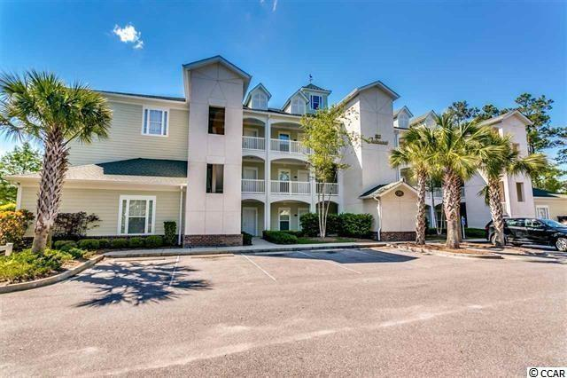 116 Cypress Ponit Ct. Unit 201, Myrtle Beach, SC 29579 (MLS #1724365) :: The Hoffman Group