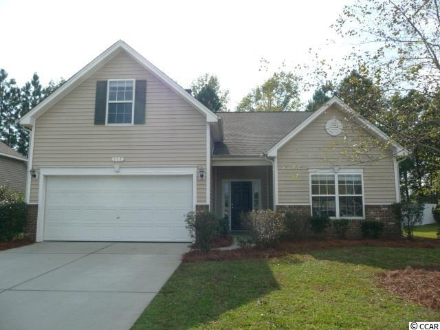 117 Carriage Lake Dr, Little River, SC 29566 (MLS #1724404) :: The HOMES and VALOR TEAM