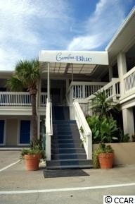 4409 N Ocean Blvd #104, North Myrtle Beach, SC 29582 (MLS #1724427) :: The Hoffman Group