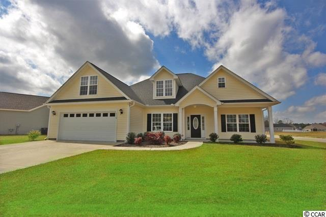 33 Hagley Retreat Dr, Pawleys Island, SC 29585 (MLS #1724444) :: James W. Smith Real Estate Co.