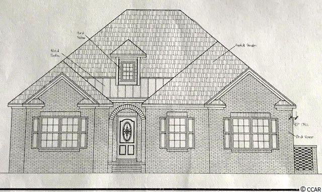 1832 Woodstork, Conway, SC 29526 (MLS #1724461) :: The Litchfield Company