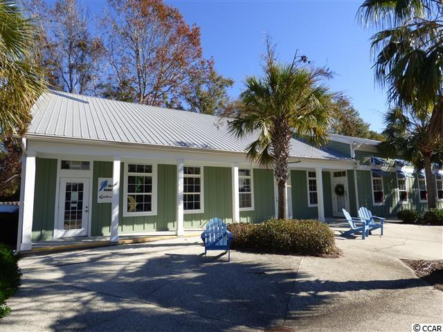 71 Da Gullah Way, #A, Pawleys Island, SC 29585 (MLS #1724477) :: James W. Smith Real Estate Co.