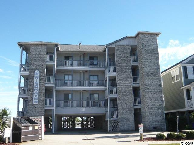 1317 N Ocean Blvd. #101, Surfside Beach, SC 29575 (MLS #1724512) :: Trading Spaces Realty