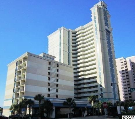 2504 N Ocean Blvd. #1833, Myrtle Beach, SC 29577 (MLS #1724615) :: The HOMES and VALOR TEAM