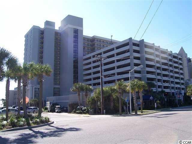 7200 N Ocean Blvd #666, Myrtle Beach, SC 29572 (MLS #1724659) :: The HOMES and VALOR TEAM