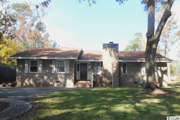 1629 Edgewood, Little River, SC 29566 (MLS #1724682) :: The Hoffman Group