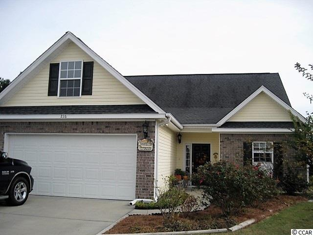 226 Seagrass Loop, Myrtle Beach, SC 29588 (MLS #1724688) :: The HOMES and VALOR TEAM