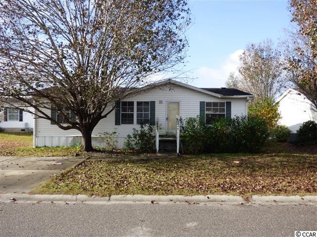 110 Rockdale Street, Myrtle Beach, SC 29579 (MLS #1724766) :: Myrtle Beach Rental Connections