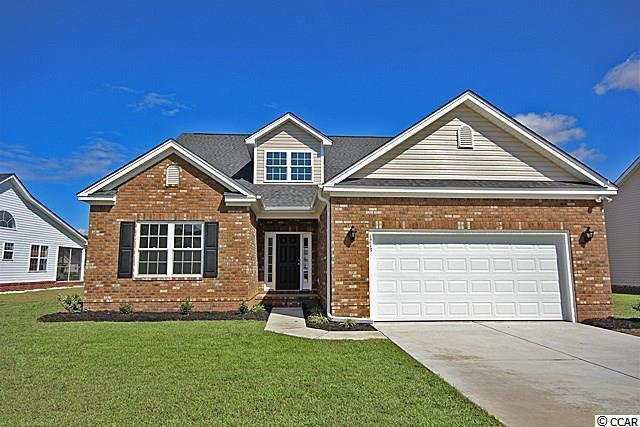 771 Weston Dr., Conway, SC 29526 (MLS #1725099) :: Myrtle Beach Rental Connections