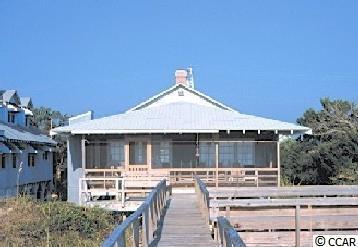 132 Atlantic Avenue, Pawleys Island, SC 29585 (MLS #1725245) :: James W. Smith Real Estate Co.