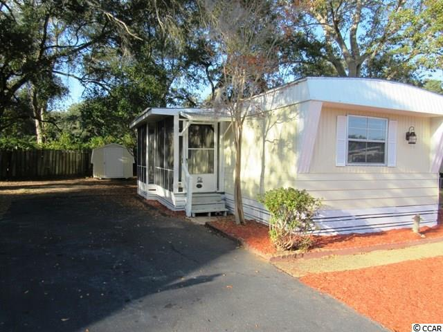 43 Ravenel Court, Murrells Inlet, SC 29576 (MLS #1725359) :: Myrtle Beach Rental Connections