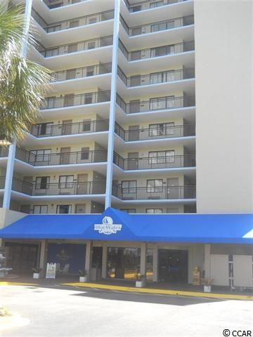 2001 S Ocean Blvd #613, Myrtle Beach, SC 29577 (MLS #1725438) :: Trading Spaces Realty