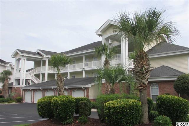4819 Orchid Way #103, Myrtle Beach, SC 29577 (MLS #1725646) :: Trading Spaces Realty