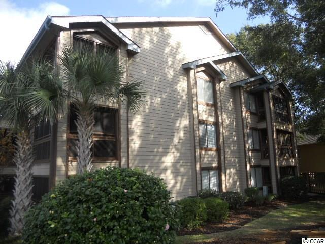 223 Maison Drive B-12, Myrtle Beach, SC 29572 (MLS #1725680) :: The Hoffman Group
