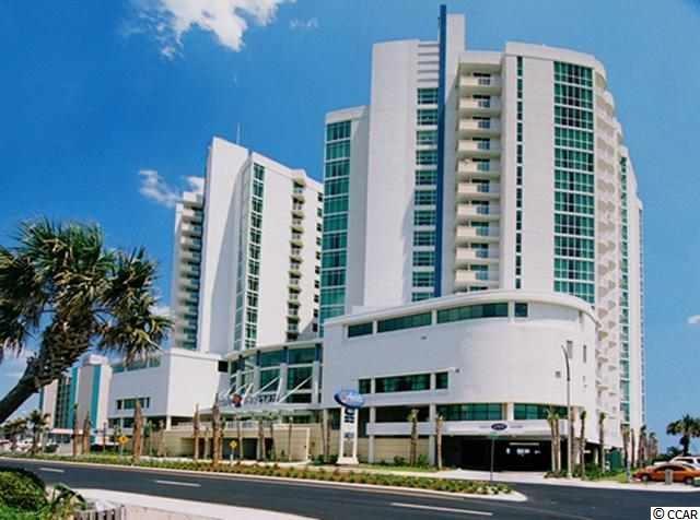 300 N Ocean Blvd. #1708, North Myrtle Beach, SC 29582 (MLS #1725766) :: Myrtle Beach Rental Connections
