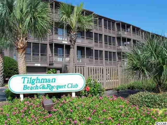 108 N Ocean Blvd #307, North Myrtle Beach, SC 29582 (MLS #1725771) :: Myrtle Beach Rental Connections