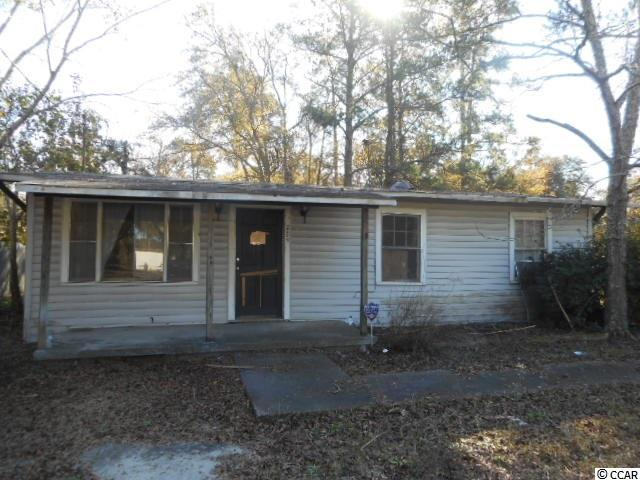 2209 9th Ave, Conway, SC 29527 (MLS #1725878) :: The HOMES and VALOR TEAM