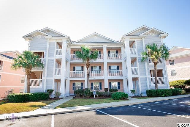 602 Waterway Village Blvd. 30-F, Myrtle Beach, SC 29579 (MLS #1725908) :: James W. Smith Real Estate Co.