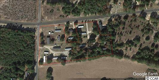 10494 Highway 41 South, gresham, SC 29546 (MLS #1726000) :: Myrtle Beach Rental Connections