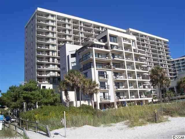 7200 N Ocean Blvd #102, Myrtle Beach, SC 29572 (MLS #1726037) :: The Litchfield Company