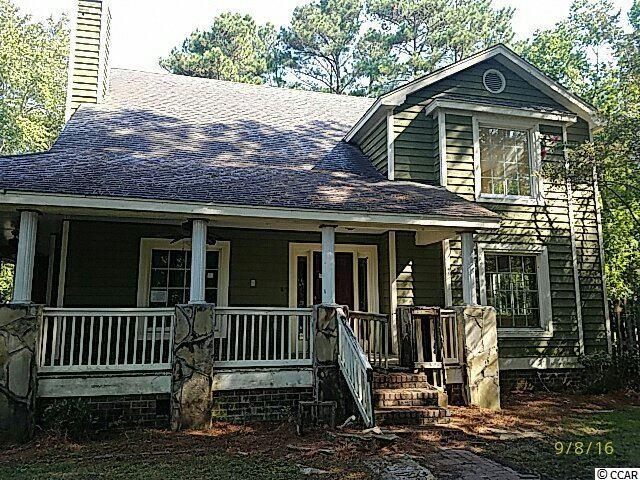 160 Shipmaster Ave., Pawleys Island, SC 29585 (MLS #1726053) :: Myrtle Beach Rental Connections