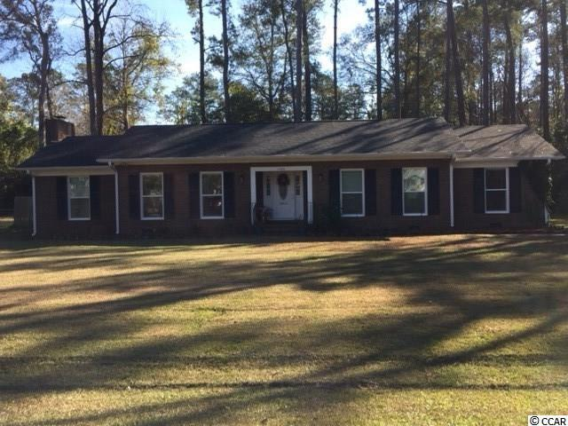 1349 Forestbrook Rd., Myrtle Beach, SC 29579 (MLS #1726094) :: Myrtle Beach Rental Connections