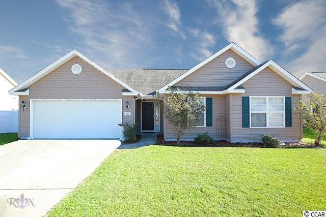 333 Southern Branch Road, Myrtle Beach, SC 29588 (MLS #1726155) :: Myrtle Beach Rental Connections