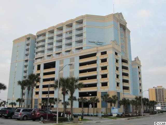 2501 S Ocean Blvd. #209, Myrtle Beach, SC 29577 (MLS #1726167) :: James W. Smith Real Estate Co.