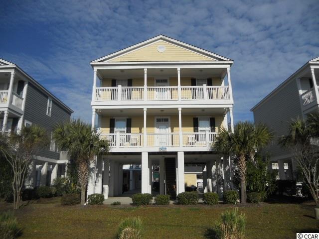106 Crab Drive, Garden City Beach, SC 29576 (MLS #1726258) :: Myrtle Beach Rental Connections