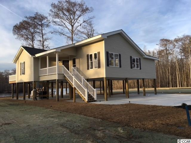 402 S River Front Rd., Conway, SC 29527 (MLS #1726291) :: Jerry Pinkas Real Estate Experts, Inc